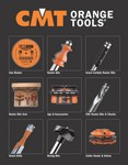 CMT 2010 Full Line Catalog